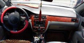 Cần bán gấp Chevrolet Lacetti đời 2012, màu bạc chính chủ, 255tr giá 255 triệu tại Thái Nguyên