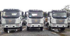 Xe Faw 7 tấn 2 thùng dài 9.7m, hỗ trợ đóng tất cả các loại thùng theo yêu cầu giá 820 triệu tại Bình Dương