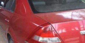 Bán Ford Mondeo đời 2004 bản đủ, xe zin màu độc giá 175 triệu tại Cần Thơ