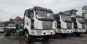 Bán xe tải Faw 7 tấn thùng siêu dài 9m7 đời 2019 - Đưa trước 300tr nhận xe giá 690 triệu tại Bình Dương