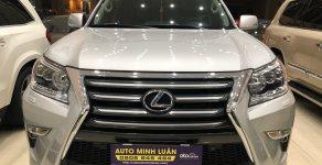 Bán Lexus GX 460 đời 2014, màu bạc, nhập khẩu giá 3 tỷ 300 tr tại Tp.HCM