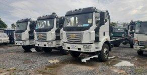 Cần bán xe FAW xe tải thùng năm sản xuất 2019, màu trắng, xe nhập, giá chỉ 826 triệu giá 826 triệu tại Bình Dương