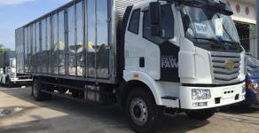 Xe tải FAW 7T2 thùng 9m7 động cơ 6 máy siêu khỏe giá 700 triệu tại Bình Dương