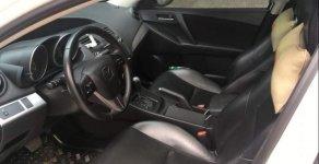 Gia đình bán Mazda 3 S 1.6AT năm sản xuất 2012, màu trắng giá 425 triệu tại Hà Nội