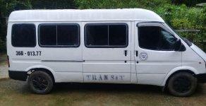 Bán xe Ford Transit đời 2002, màu trắng, nhập khẩu   giá 45 triệu tại Thanh Hóa