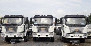 Xe tải FAW 8 tấn thùng dài 9.7m giá rẻ đời 2019 nhập khẩu giá 828 triệu tại Bình Dương
