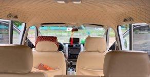 Bán Suzuki APV GL 1.6 MT năm sản xuất 2011, màu bạc, đăng ký 04/2011 giá 270 triệu tại Lạng Sơn