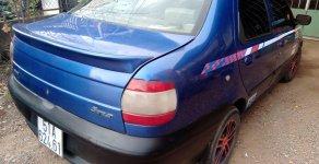 Bán Fiat Siena năm sản xuất 2001, màu xanh lam giá 40 triệu tại Đồng Nai