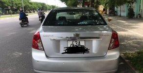 Bán Chevrolet Lacetti đời 2011, màu bạc, nhập khẩu  giá 210 triệu tại Đà Nẵng