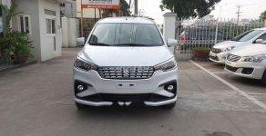 Bán Suzuki Ertiga đời 2019, màu trắng, nhập khẩu giá 549 triệu tại Hà Nội
