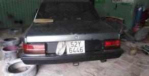 Bán Peugeot 505 sản xuất 1990, màu xám, nhập khẩu giá 40 triệu tại Đà Nẵng
