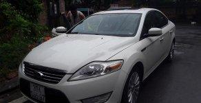 Xe Ford Mondeo năm sản xuất 2009, màu trắng, nhập khẩu  giá 320 triệu tại Hà Nội