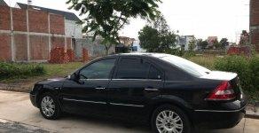 Cần bán gấp Ford Mondeo 2.5L đời 2004, màu đen, nhập khẩu, xe đẹp giá 179 triệu tại Tp.HCM