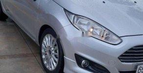 Bán Ford Fiesta 1.0 Ecoboost 2014, màu bạc xe gia đình, giá 500tr giá 500 triệu tại Cần Thơ