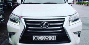 Bán ô tô Lexus GX 460 đời 2016, màu trắng, xe nhập giá 4 tỷ 50 tr tại Hà Nội