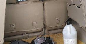 Cần bán xe Lexus GX 470 năm 2008, màu đen, xe nhập chính chủ giá 1 tỷ 200 tr tại Hà Nội