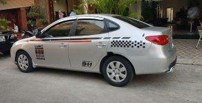 Bán Hyundai Elantra đời 2008, màu bạc, xe nhập giá 185 triệu tại Nam Định