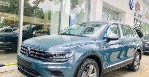 Bán Tiguan Allspace Luxury - Mua xe giao ngay, ưu đãi cực hot giá 1 tỷ 849 tr tại Tp.HCM