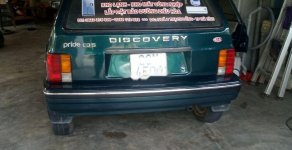Cần bán lại xe Kia CD5 đời 2002, nhập khẩu nguyên chiếc giá 68 triệu tại Đà Nẵng