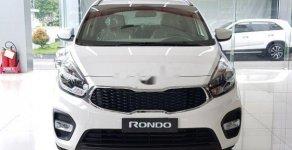 Bán Kia Rondo năm sản xuất 2019, màu trắng, mới 100% giá 585 triệu tại Bình Dương