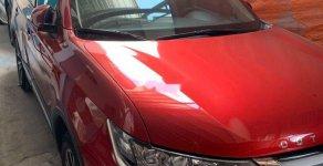 Bán Mitsubishi Outlander Sport đời 2017, màu đỏ, nhập khẩu   giá 850 triệu tại Tp.HCM