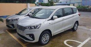Bán Suzuki Ertiga năm 2019, màu trắng, xe nhập  giá 499 triệu tại Hậu Giang