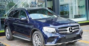[Đón xuân 2020] Giá Mercedes GLC 300 4Matic 2019, tặng 50% phí trước bạ, tặng bảo hiểm, phụ kiện giá 2 tỷ 289 tr tại Tp.HCM