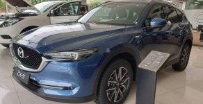 Bán Mazda CX 5 2.5 sản xuất năm 2018, màu xanh lam, giá tốt giá 914 triệu tại Hải Phòng