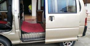 Chính chủ bán xe Daihatsu Citivan sản xuất 2003, màu vàng, nhập khẩu giá 125 triệu tại Cần Thơ