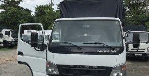 Bán Fuso Canter HD tồn kho 1 con duy nhất, xe có sẵn, ưu đãi cho ai xem xe lái thử miễn phí giá 605 triệu tại Hà Nội