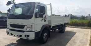 Xe tải Misubishi Fuso Canter 10.4R– 6 tấn mới giá 755 triệu tại Bắc Giang