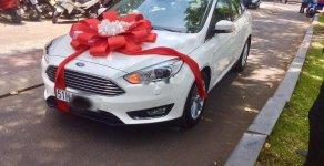 Bán Ford Focus Titanium 2019, màu trắng, giá tốt giá 765 triệu tại Tp.HCM