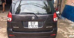 Bán Suzuki Ertiga năm sản xuất 2016 số tự động, 400 triệu giá 400 triệu tại Tp.HCM