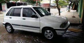 Lên đời bán Kia CD5 đời 2002, màu trắng   giá 60 triệu tại Bình Dương