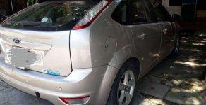 Bán lại xe Ford Focus đời 2012, màu bạc, nhập khẩu   giá 345 triệu tại Hà Nội