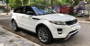 Cần bán LandRover Evoque năm sản xuất 2012, màu trắng, nhập khẩu giá 1 tỷ 190 tr tại Hà Nội