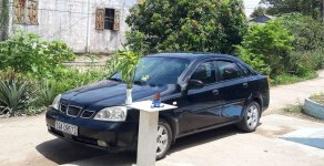 Bán Chevrolet Lacetti sản xuất năm 2005, xe gia đình giá 148 triệu tại Đồng Tháp