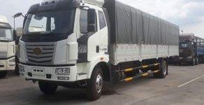 Cần bán FAW xe tải thùng 9M5, Euro 5 năm sản xuất 2019, màu kem (be), nhập khẩu, 990 triệu giá 990 triệu tại Tp.HCM