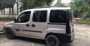 Bán xe Fiat Doblo sản xuất năm 2010, màu bạc, 65tr giá 65 triệu tại Hà Nội