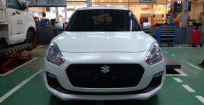 Suzuki Swift GL 2019 giảm giá sốc, hỗ trợ ngân hàng 100% trả trước 50 triệu nhận xe giá 499 triệu tại Tp.HCM