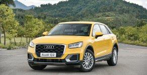 Bán xe Audi Q2 nhập khẩu tại Đà Nẵng, chương trình khuyến mãi lớn, Audi Đà Nẵng giá 1 tỷ 610 tr tại Đà Nẵng