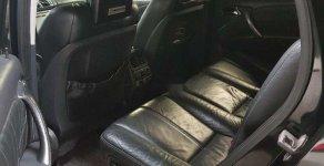 Bán Mercedes ML 320 sản xuất 2002, màu đen, nhập khẩu chính chủ giá 300 triệu tại Tp.HCM