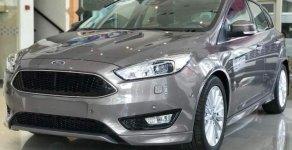 Cần bán xe Ford Focus đời 2019, màu xám, ưu đãi lớn giá 575 triệu tại Tp.HCM