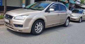 Bán Ford Focus đời 2007, màu bạc, chính chủ giá 218 triệu tại Cần Thơ