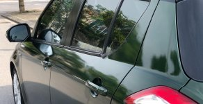 Cần bán Suzuki Swift 1.4 AT năm sản xuất 2015, màu xanh lam giá 425 triệu tại Hà Nội