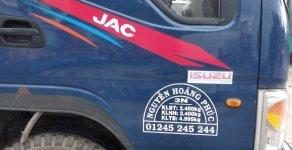 Ngân hàng thanh lý cần bán lại xe JAC màu xanh lam, xe nhập, giá tốt 200 triệu đồng giá 200 triệu tại Tp.HCM