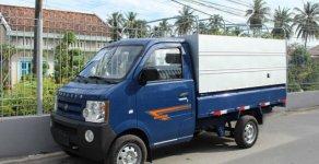 Bán xe Dongben 870kg, có sẵn giá rẻ, trả trước 20% nhận xe, cùng nhiều quà tặng lên đến chục triệu giá 160 triệu tại Tp.HCM