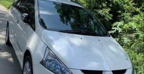 Bán Mitsubishi Grandis năm sản xuất 2011, màu trắng, nhập khẩu, xe rất đẹp giá 580 triệu tại Tp.HCM