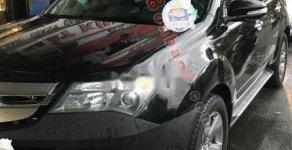 Bán ô tô Acura MDX năm 2007, màu đen, xe nhập, 650tr giá 650 triệu tại Tp.HCM