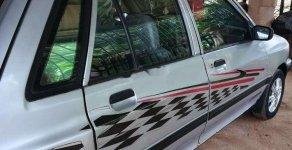 Bán Kia CD5 năm sản xuất 2000, màu bạc, nhập khẩu nguyên chiếc, 58tr giá 58 triệu tại Bình Dương
